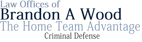 Brandon A Wood - Criminal Defense